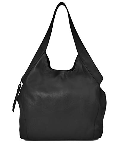 - Kooba Handbags Oakland Tobo-Tote/hobo,  Black, One Size