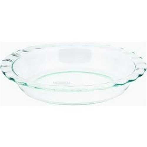 Pyrex 9-1/2 Easy Grab Pie Plate
