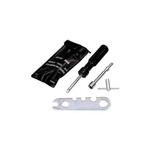 Sports Parts Inc Mikuni Carb Tool Kit -