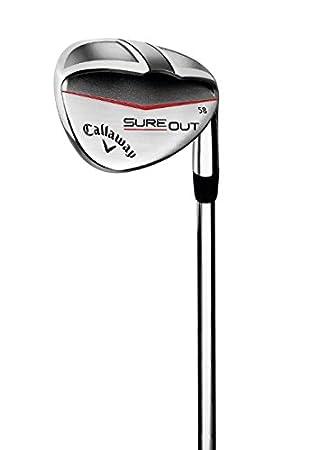 Callaway Cuña para Hombre Golf 2017, flexibilidad Cuña ...