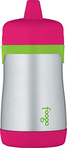 THERMOS Insulated Stainless 10 Ounce Watermelon