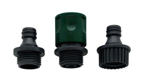 Orbit Hose Faucet Quick Connect