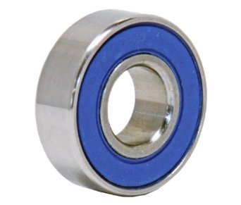 BEARING OPTIONS BEARING 6802 2RS STAINLESS STEEL 15MM X 24MM X 5MM