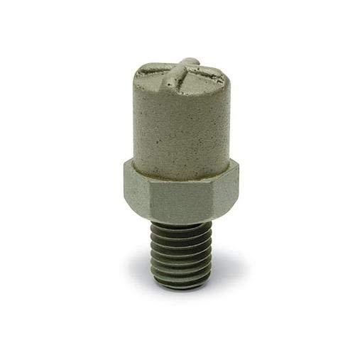 MK Diamond 162775, X-Pellet Grinding Pellet, 3/4'' Length (Pack of 4 pcs)