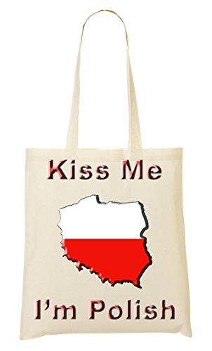 Cp Polonia Mano A Borsa Spesa vw1Oxrfvq