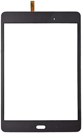 Samsung Galaxy Tab A 8.0 SM-T350 Glass Touch Screen Digitizer Black