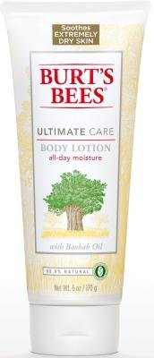 Burt'S Bees Ultimate Care Body Lotion 6 Oz () (Pack of 3)