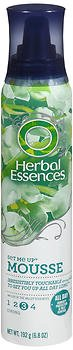 - Clairol Herbal Essences Set Me Up Mousse- 6.8 oz, Pack of 5