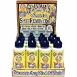 Grandma's Secret Spot Remover, 2 Ounces, 16 Count
