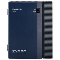 Panasonic KX-TVA50 Voice Processing System, Office Central