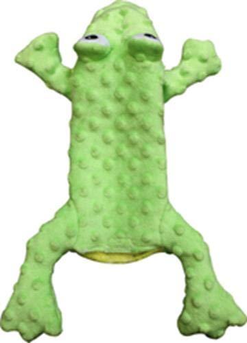 (Ethical Pets 54093 Skinneeez Extreme Stuffing Free Dog Toy, 14