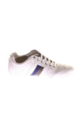 Zapatillas Loisirs Tactil BLANC/GRIS/INDIGO