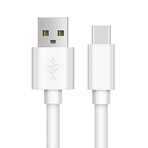 USB Type C Cable 3.3ft, SOMOSTEL USB C to USB 2.0 Fast Charger Cord High Durability Charging Wire for Samsung Galaxy Note 8 S9 S8 Plus,LG V20/G6/G5,ZTE Zmax Z981 Pro,HTC 10/U11,Pixel 2 XL,Oneplus 3T/5