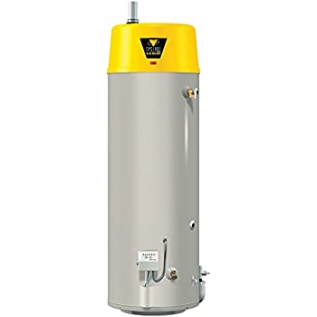 Gallon Tank Type Natural Gas Water Heater