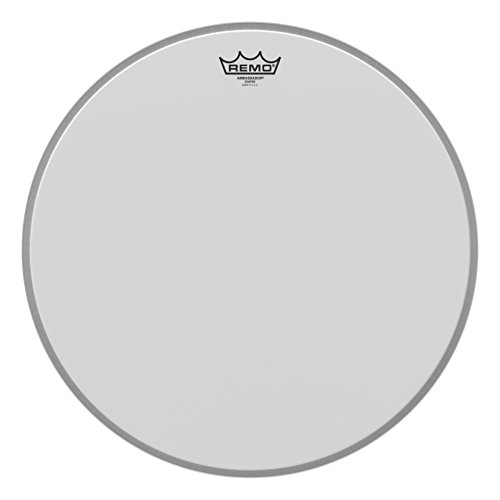 Remo BR111800 Coated Ambassador 18-Inch Bass Drum Batter Head (Bass Drum Parts)
