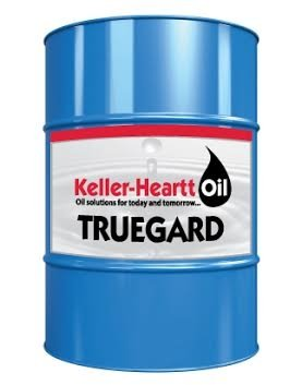 TRUEGARD Ethylene Glycol Inhibited-Heat Transfer Fluid 100% Concentrate - 55 Gallon Drum