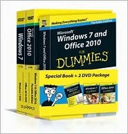 Read Online Windows 7 and Office 2010 For Dummies Pap/DVD edition pdf epub