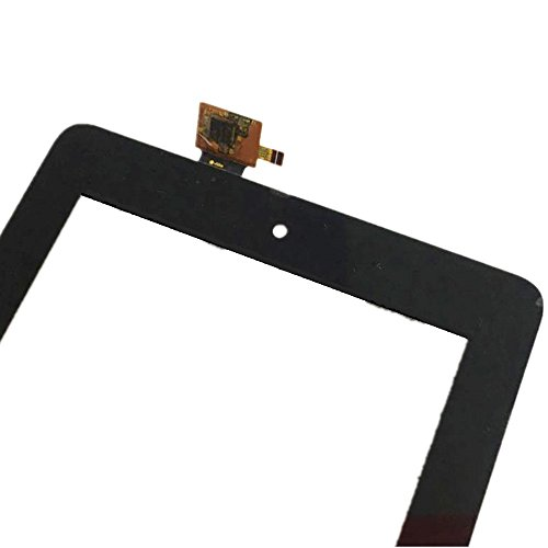 XR Touch Screen Glass Digitizer Replacement for Amazon Kindle Fire 7 5th 2015 SV98LN with Tools (NOT 7th Gen,2017 release) by XR (Image #4)