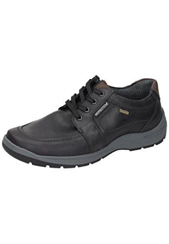 Homme 151 Grizzly Black Noir Lacets 100 à GT Chaussures Casual Bristol Mephisto Zvwq6xHI