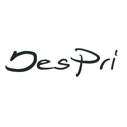 Despri Design VK020 Online gestalten Business Visitenkarten 250 St/ück Jeans Look gl/änzend