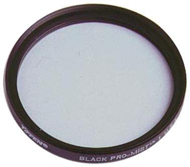 (Tiffen 77BPM1 77mm Black Pro-Mist 1 Filter)