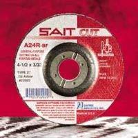 Sait - Z24R - Zirconium 7 X 3/32 X 5/8-11 Z-Tech 10 Ea Per Box (2 Boxes)