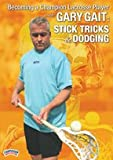 Championship Productions Becoming A Champion Lacrosse Player with Gary Gait: Stick Tricks and Dodging DVD