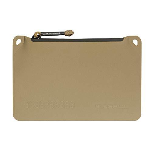 Magpul DAKA Storage Pouch Tactical Bag, Flat Dark Earth, Small