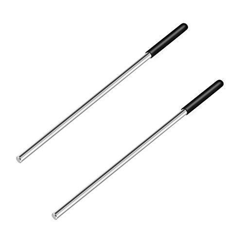 L Continue 2 Pack Winding Rods D 1/2