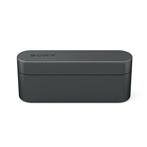 Sony Premium Noise Cancelling True Wireless Headphones - Black (WF1000X/B) by Sony (Image #8)