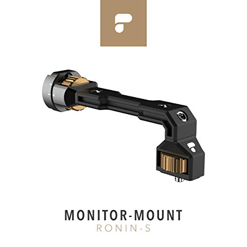 PolarPro Monitor Mount for DJI Ronin-S
