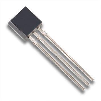 Amazon com: LSK170 B JFET Transistors Matched Quad (4) - Linear