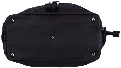 Sansibar Arnon - Bolso de hombro de material sintético mujer negro - negro