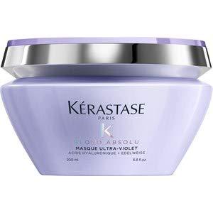 Kerastase Blond Absolu Masque Ultra-Violet, 200ml