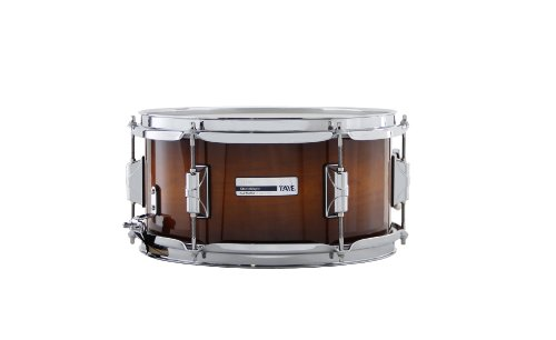 Taye Drums SM1206S-JVB Studio Maple 12-Inch Snare (Maple Piccolo Snare Drum)