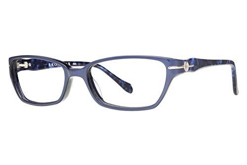 Leon Max LM 4005 Womens Eyeglass Frames - - Leon Glasses