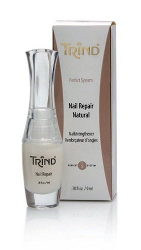 Trind Nail Repair Natural Gloss 0.30 oz