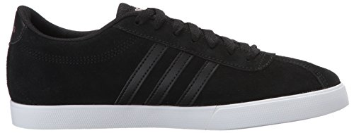 black Adidas Donna Metallic Courtset Black W copper 11fqz