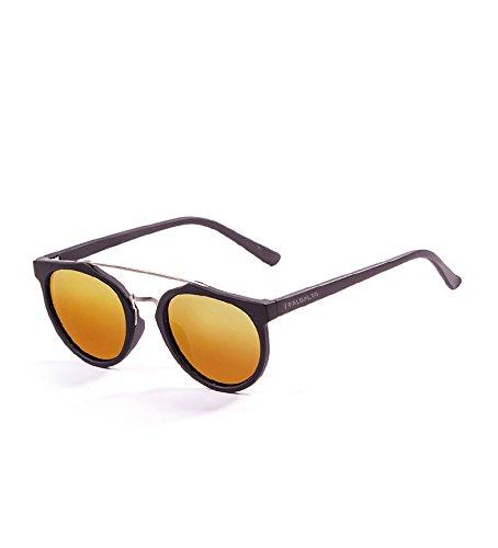 Paloalto Sunglasses P73002.0 Lunette de Soleil Mixte Adulte, Noir