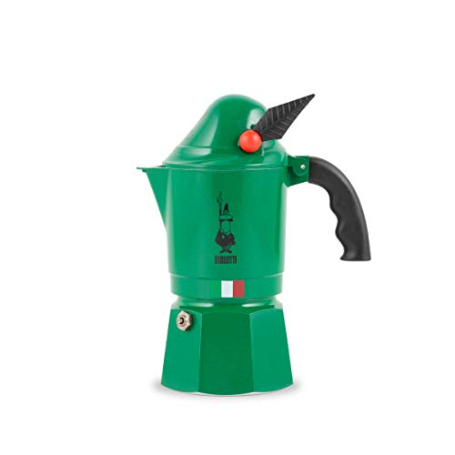 Bialetti Sugar - Bialetti: Moka Alpina - Limited Editions - 3 Cups