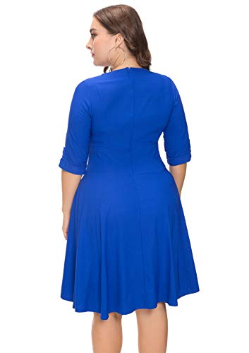 Buy styles for plus size women