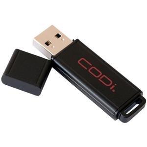4G Encrypted USB Flash Drive (Codi Usb Memory)