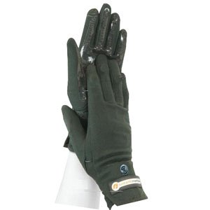 FD07101 - Intellinetix Vibrating Gloves, Medium by Brownmed