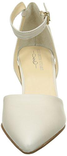 Elizabeth Stuart Leb 304 - Zapatos de vestir Mujer Beige