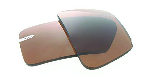 gloryfy unbreakable I-Flex lenses Linsen Gloryfy G13 STRATOS anthracite F4 T4yZz8u