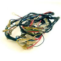 31uHA6dS7KL gs19096 wiring harness ariel fits all models square four (1945 Ariel Square Four- Engine at pacquiaovsvargaslive.co