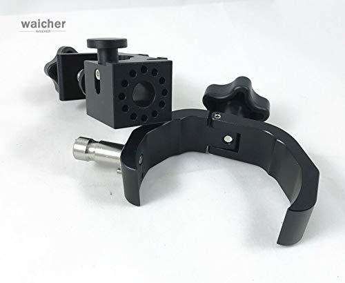 SECO Claw Cradle Trimble TSC3 Ranger 3 Data Collector Survey GPS SPS 5200-056