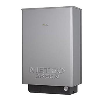 Beretta Meteo Green HE 25 C.S.I. AG Box Sin depósito (instantánea) Vertical Metálico -