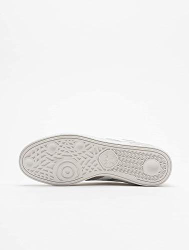 Zapatillas 000 balcri Skateboarding ftwbla De Adidas Busenitz Hombre Blanco Para ftwbla fwTgg