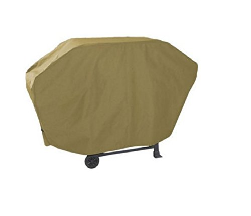 Backyard Grill 55-Inch Heavy-Duty Grill Cover- Cubierta De Asador De 55 Pulc Review